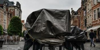 Horeca: 'Niemand durft te zeggen dat we dit overleven'