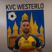 Westerlo haalt ex-jeugdspeler Tuur Dierckx (Waasland-Beveren) terug