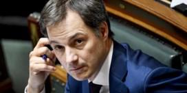 Vlaamse irritatie over herstelbeleid in verdeelde slagorde