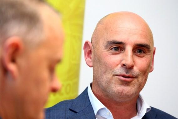 Kevin Muscat nu ook officieel voorgesteld bij STVV: 'Ik geloof echt dat ons potentieel eindeloos is'
