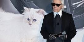 Erfenis Karl Lagerfeld nog steeds niet rond