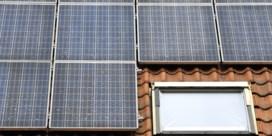 Opnieuw premie voor wie zonnepanelen legt