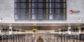 Brussels Airport ontwaakt met stevige coronakater