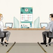Nieuwe regels op de werkvloer
