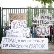 Koksijde heft lockdown asielcentrum op