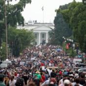 LIVEBLOG. Amerikaanse steden opnieuw overspoeld door betogers