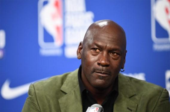 Daad bij het woord: NBA-coryfee Michael Jordan doneert 100 miljoen dollar aan organisaties die racisme bestrijden