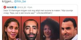 Vlaams Belang nestelt zich weer in buitenbaan