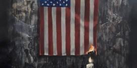 Banksy brengt eerbetoon aan George Floyd