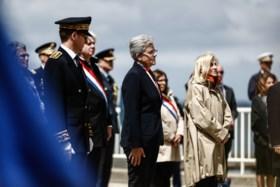 D-Day-herdenking in Frankrijk: in besloten kring op de stranden
