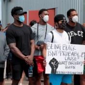NFL-commissaris verontschuldigt zich, nu wel steun antiracismeprotest