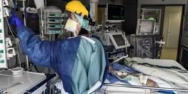 42 procent van de covid-19-patiënten op intensieve zorg overlijdt