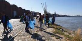 River Cleanup 'groot succes' ondanks corona