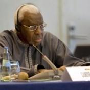Atletiekbobo Lamine Diack (87) liet positieve dopingtests verdwijnen voor 1 miljoen