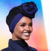 Model Halima Aden: 'Ik weiger iedereen die niet zwart is, als racist te zien'