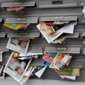 Waalse postbode verdeelt minder reclamedrukwerk dan Vlaamse
