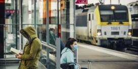 'Gratis treintickets hebben we nu net níét nodig'