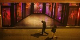Antwerpse prostituees pas volgende week aan het werk, mét mondmasker