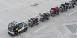 Bij Swissport was de band al voor corona ontspoord