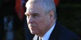 Prins Andrew bijt van zich af: 'Aanklagers minstens drie keer mijn medewerking in Epstein-onderzoek aangeboden'