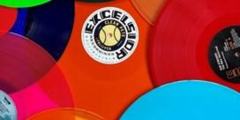 Voor vinyl is kleur het nieuwe zwart