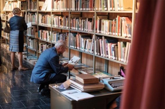 Lezer brengt boek na bijna 40 jaar terug bij Nederlandse bibliotheek