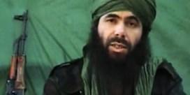 Franse troepen doden 'Osama bin Laden' van de Sahel