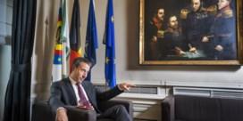 Minister van Defensie Goffin: 'F-16-missie boven Irak en Syrië is een kwestie van solidariteit'