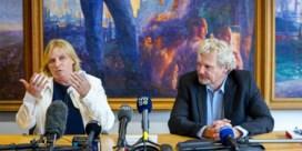Bodson en Ulens vervangen Vertenueil tijdelijk aan hoofd van ABVV