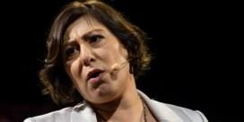 Almaci: 'Progressieve coalitie voor progressief beleid'