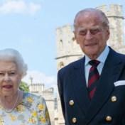 Britse prins Philip wordt 99: tien foto's vrijgegeven