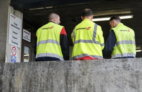 Vluchtafhandelaar Swissport gooit definitief handdoek