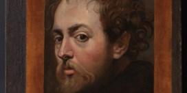 Vroegste zelfportret van Rubens komt boven water