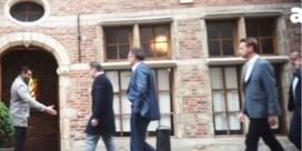 Apache strafrechtelijk vervolgd voor undercoverbeelden De Wever
