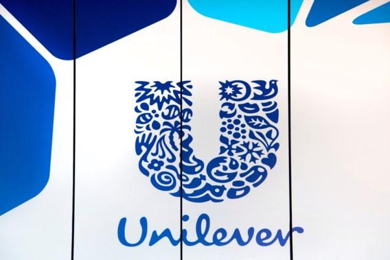 Unilever wordt eenzijdig Brits
