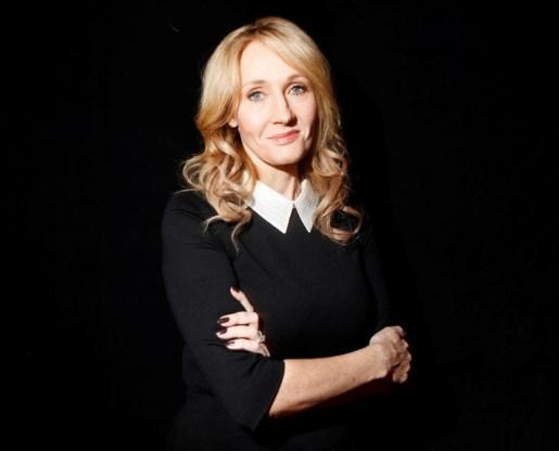 J.K. Rowling: 'Ik was slachtoffer van huiselijk geweld en seksueel misbruik'