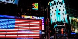 Techbeurs grote winnaar van coronacrisis