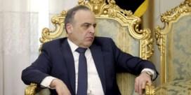 Assad ontslaat Syrische eerste minister