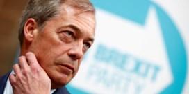 Farage verdwijnt van Britse radio