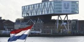 Hollandse pindakaas wordt Brits