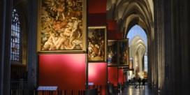 Als kunst weer naar de kerk mag
