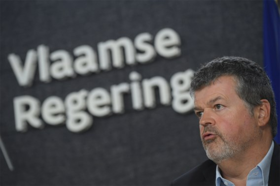 Vlaamse regering roept Somers tot de orde over praktijktests