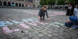 Leuven geeft geen toelating voor betoging tegen racisme