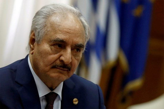 VN willen onderzoek naar massagraven in Libië