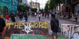Betogers dwingen politievrije zone af in Seattle