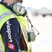 Brussels Airport zoekt tijdelijke vervanger Swissport
