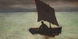 De zeebenen van Permeke