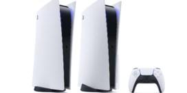Zo ziet Playstation 5 eruit