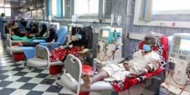 In Jemen gaan kogels en corona hand in hand