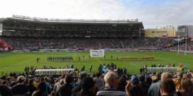 Nieuw-Zeelandse rugbyduels blijven fans aantrekken: nu weer 43.000 toeschouwers in Auckland